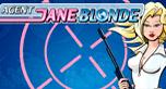 Игровой умная голова Agent Jane Blonde