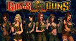 Игровой аппарат Girls with Guns- Jungle Heat