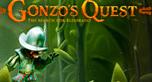 Игровой механизм Gonzo's Quest
