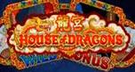 Игровой автоматический прибор House of Dragons