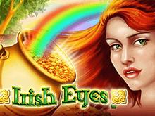 Онлайн азартные зрелище Ирландские Глаза