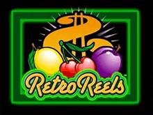 Азартная забава Ретро Барабаны